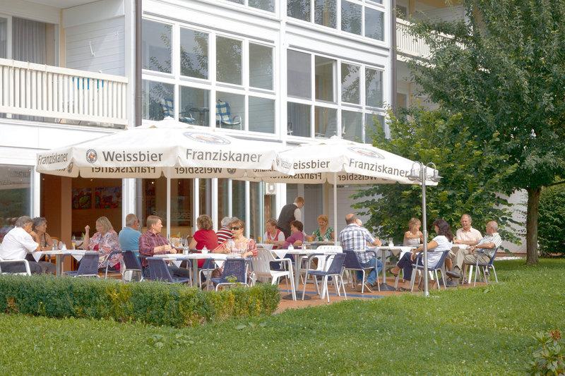 Hotel Birnbachhohe Bad Birnbach