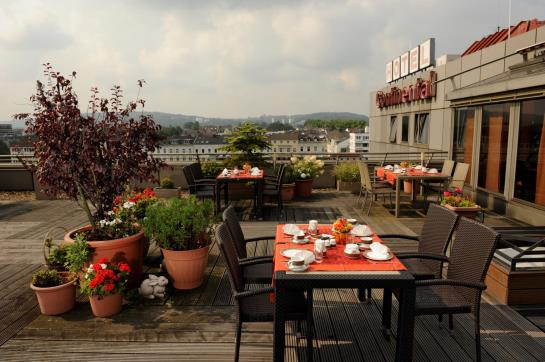 Hotel Continental Bonn