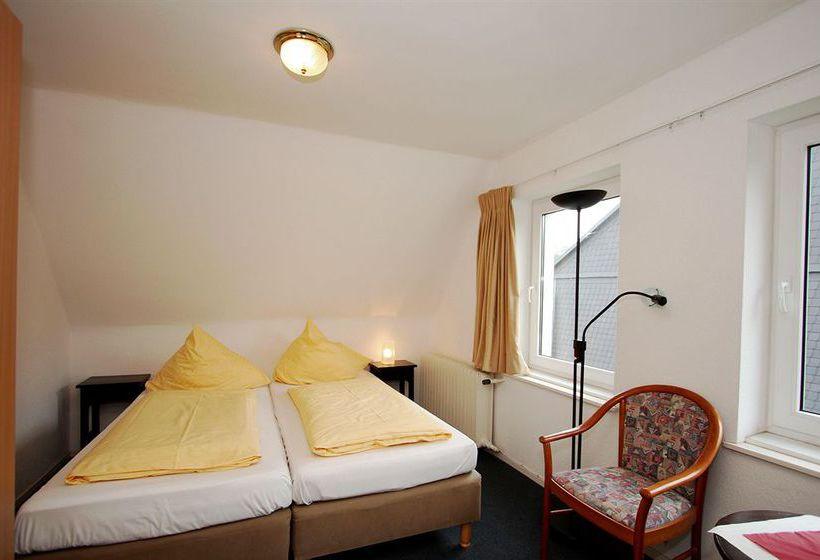 Wonderbaarlijk Hotel Das Waldhaus Winterberg, Winterberg: die besten Angebote mit OE-86