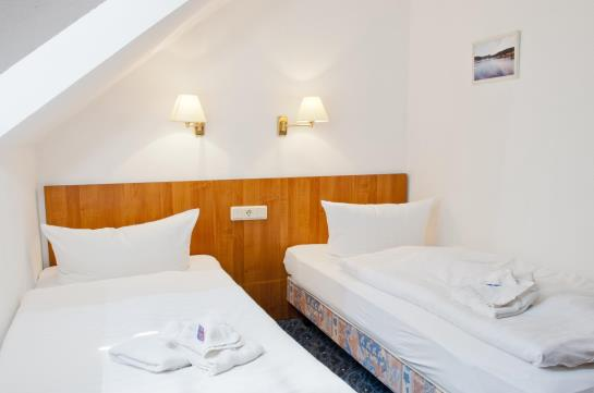 Wernigerode Hotel Pfalzer Hof