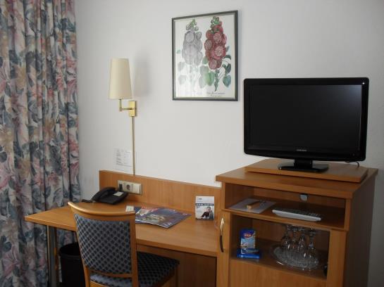 Hotel Allgauer Hof Ratingen