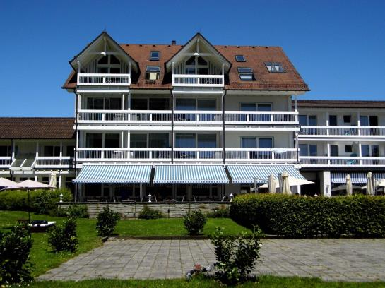 Hotel Hori Am Bodensee Gaienhofen The Best Offers With Destinia
