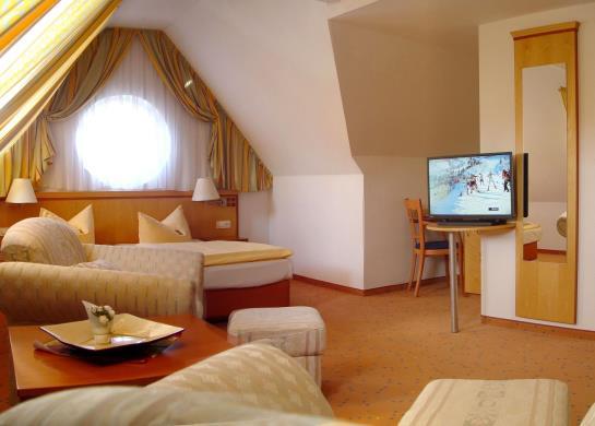 Hotel Querfurter Hof Querfurt The Best Offers With Destinia