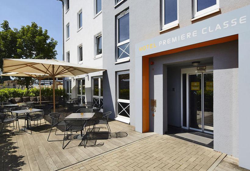 Premiere Hotel Koln