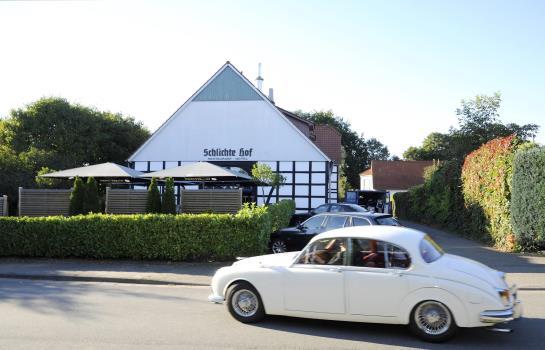 Hotel Schlichte Hof Bielefeld