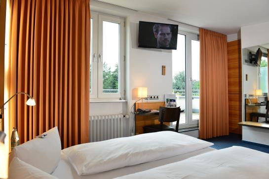 Kolpinghaus Hotel Koln
