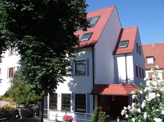 Hotel brehm wuerzburg the best offers with destinia for Hotels in wuerzburg
