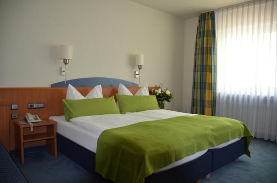 Hotel Sulzbacher Hof Taunus