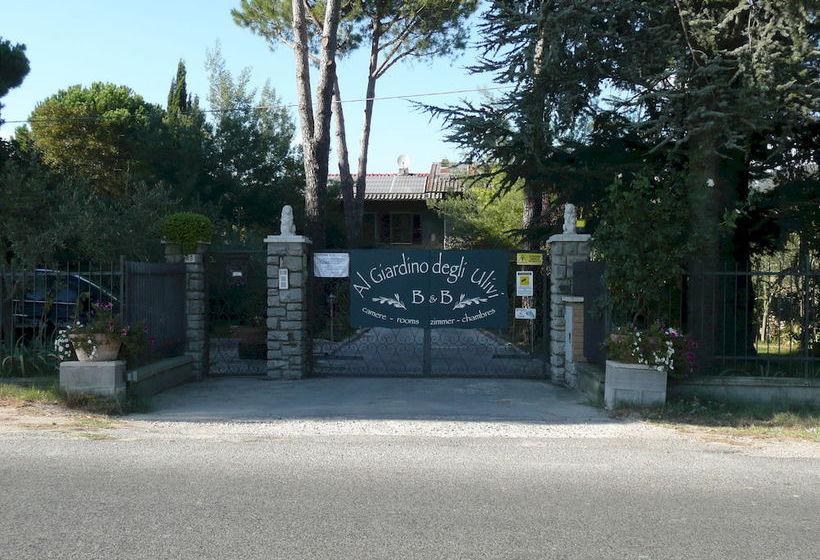 Hotel giardino degli ulivi margherita di savoia hrs sterne