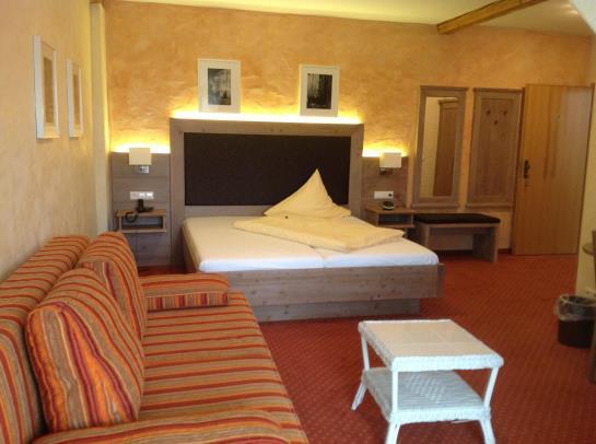 Ihringen Hotels Pension