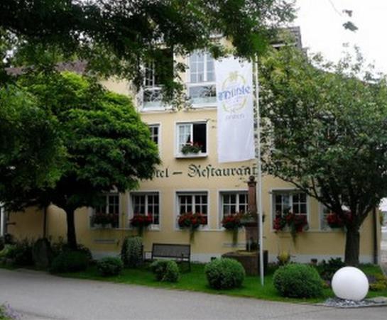 Hôtel Mühle, Binzen: les meilleures offres avec Destinia