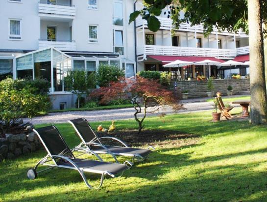 Hotel Petronella Bad Bergzabern