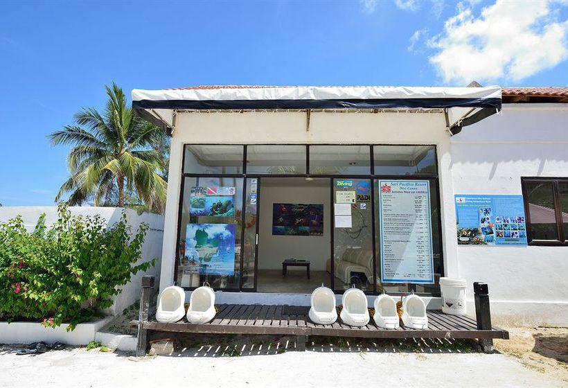 Hotel Sari Pacifica Resort Spa Redang Island