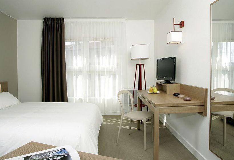 Appart 39 city valence centre valence partir de 20 for Valence appart hotel