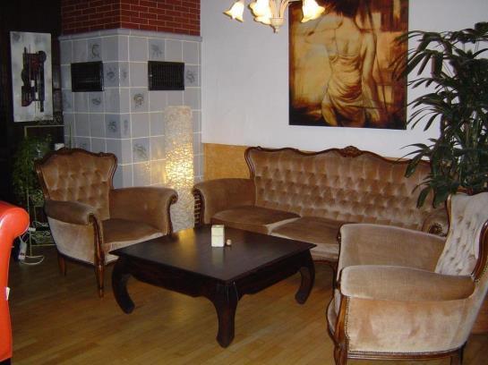 Hotel Mettlacher Hof  Mettlach