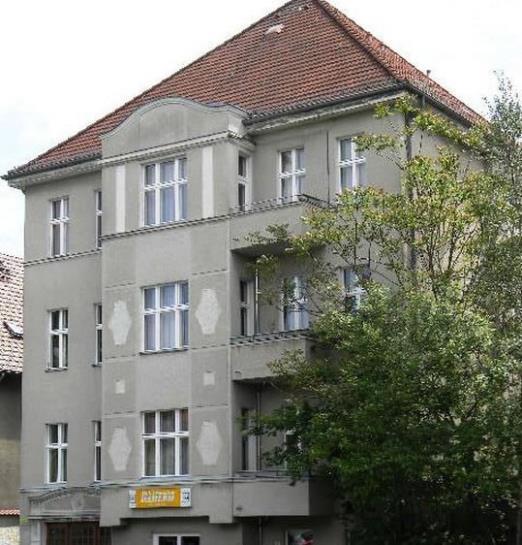 Hotel Pension Dahlem Berlin
