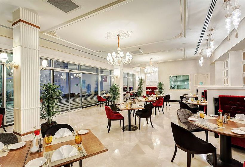 Hotel divan gaziantep gaziantep the best offers with for Divan hotel gaziantep
