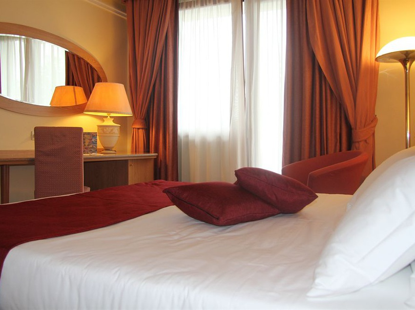 Zimmer Park Hotel Villa Fiorita Monastier di Treviso