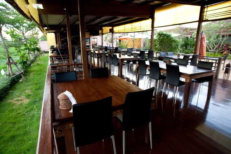 H 244 Tel Ploy Khumthong Boutique Resort Bangkok Les