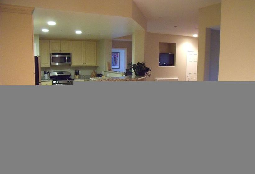 Hôtel Sonoran Suites Of Palm Springs Palm Desert