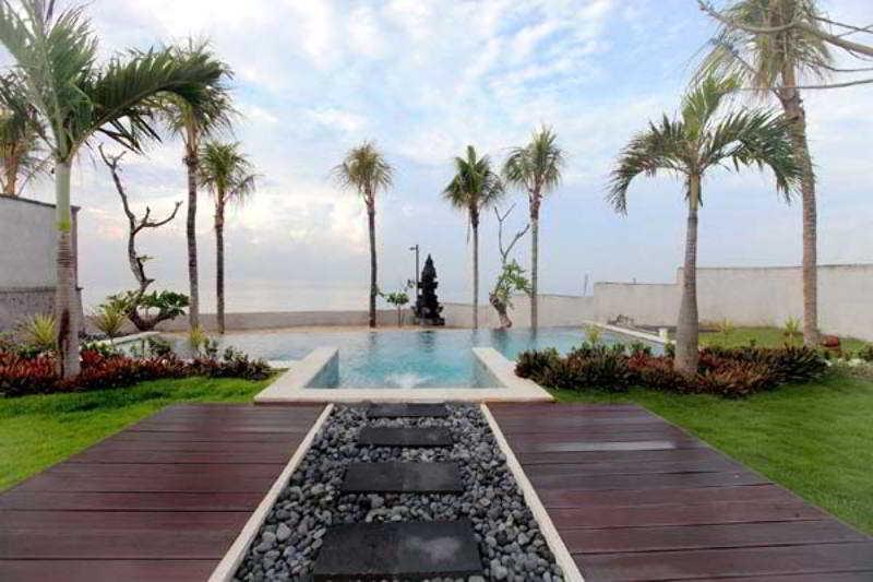 Pandawa Beach Villas Spa In Ubud Starting At 125 Destinia
