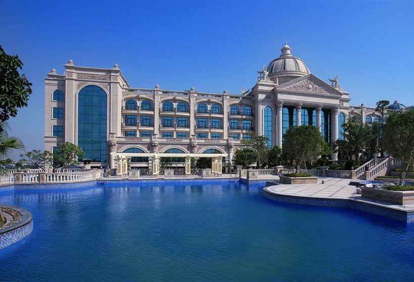 Hengda Garden Hotel Guangzhou