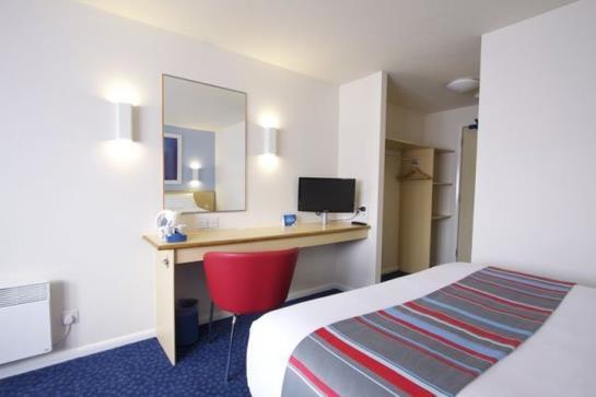 Travelodge Lytham St Annes Hotel Lytham Saint Annes