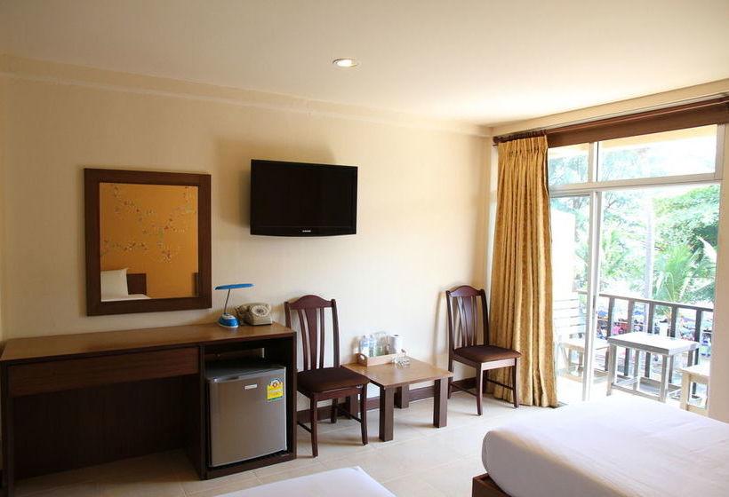Hotel Opal House In Pattaya Ab 9 Destinia