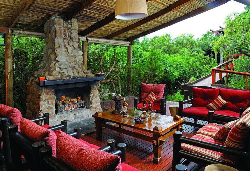 Resort Kariega Game Reserve Main Lodge Kenton The Best