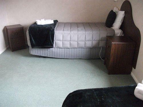 Hotel Admirals Motor Lodge Blenheim