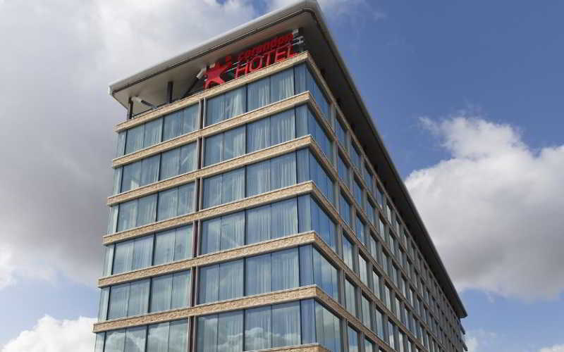 Hotel Corendon Vitality A Amsterdam A Partire Da 29