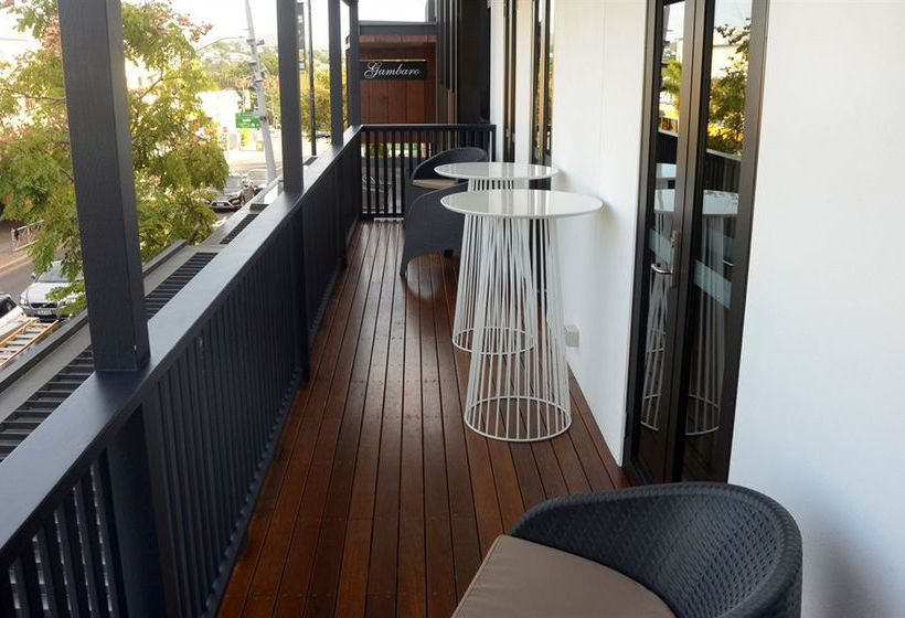 Hotel gambaro woolloongabba the best offers with destinia for 33 caxton street petrie terrace