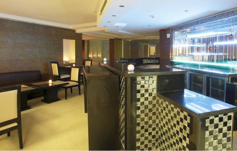 Tempoo Hotel Marrakech City Centre  U00e0 Marrakech  U00e0 Partir De
