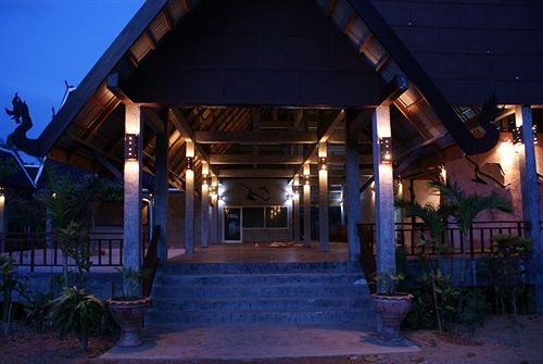 Lanta Klong Nin Beach Resort Hotel - room photo 5405458