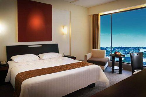 Hotel Rattan Inn Banjarmasin Banjarmasin The Best Offers With Destinia