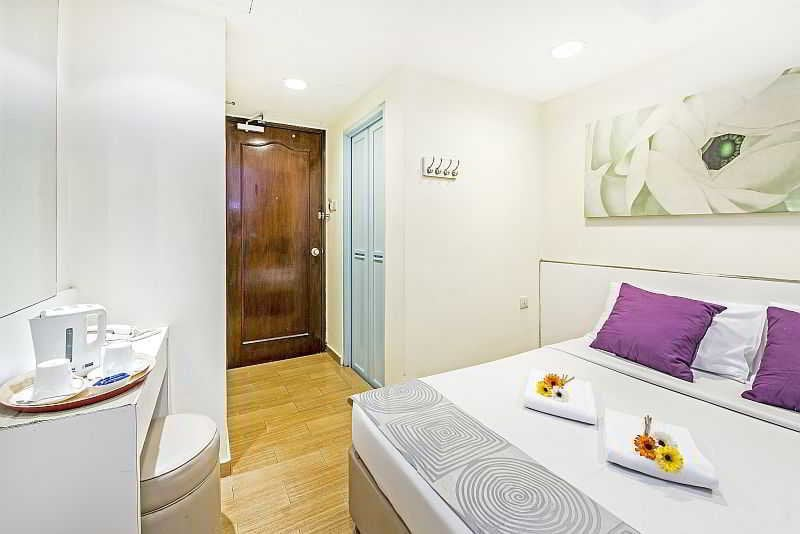 Hotel 81 Cosy In Singapore Starting At 163 26 Destinia