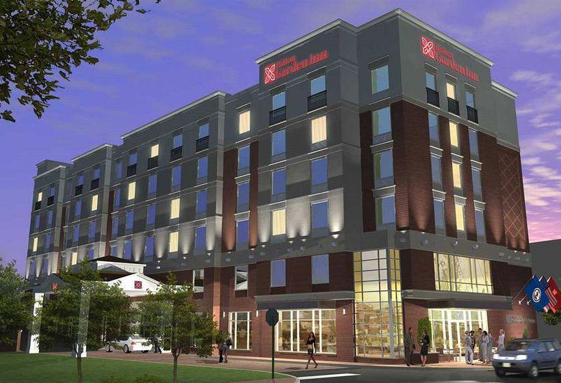 Hotel Hilton Garden Inn Falls Church Amazing Ideas