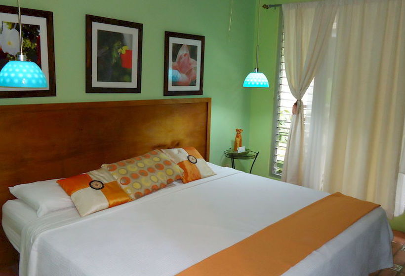 Hotel mandarina manuel antonio the best offers with destinia - Mandarina home online ...