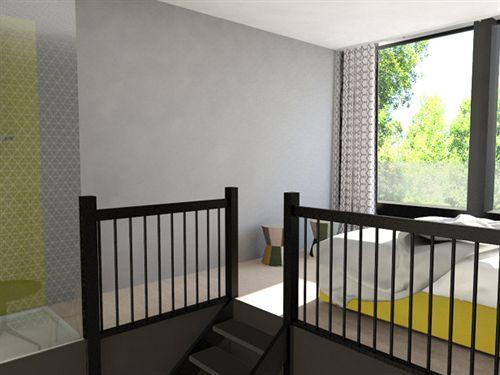 herberge wow amsterdam in amsterdam ab 49 destinia. Black Bedroom Furniture Sets. Home Design Ideas