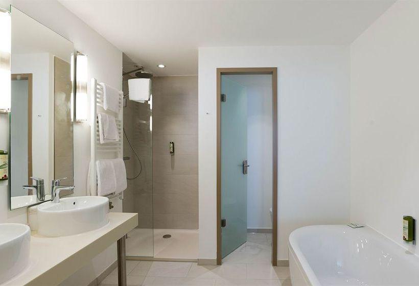 elements pure feng shui hotel bremen br me partir de 41 destinia. Black Bedroom Furniture Sets. Home Design Ideas