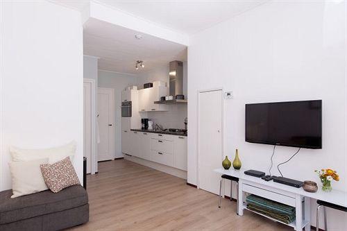 Urban Apartments Gerard Dou Amsterdam