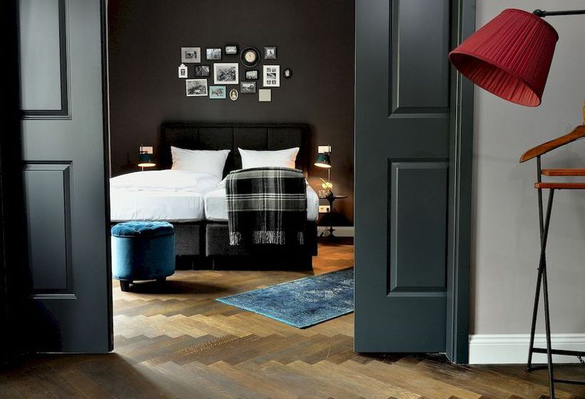 hotel syte mannheim em mannheim desde 57 destinia. Black Bedroom Furniture Sets. Home Design Ideas