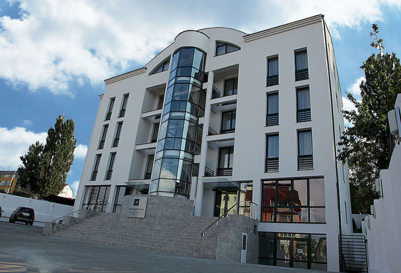 Alex george boutique hotel cluj napoca the best offers for George boutique hotel