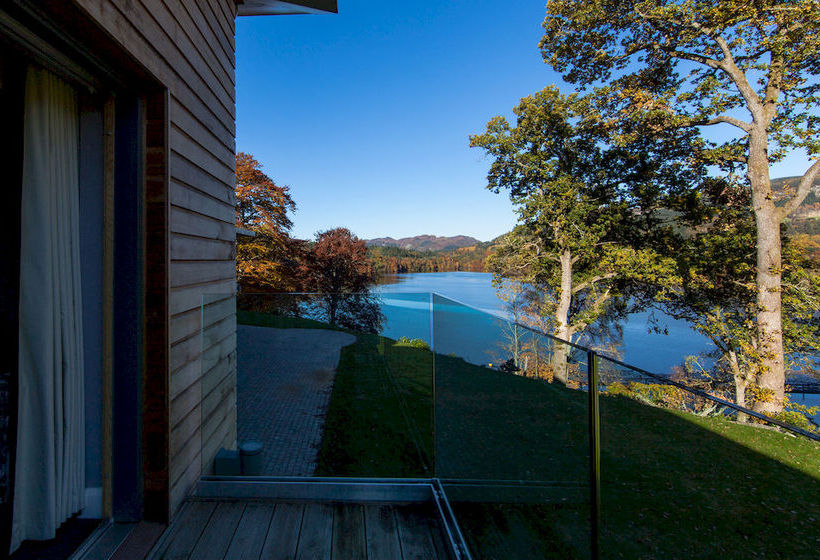 Pitlochry Hotels With Swimming Pool