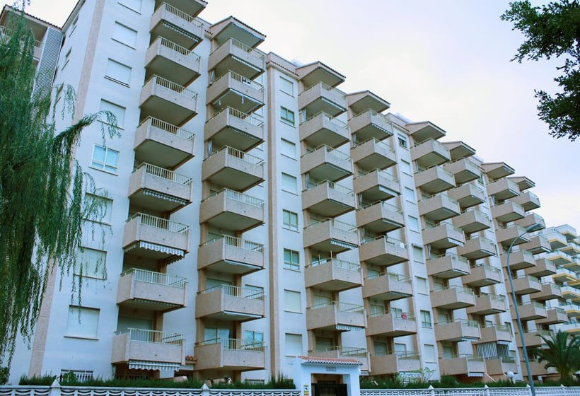 Apartamentos gandia playa 3000 in gandia starting at 16 destinia - Playa gandia apartamentos ...