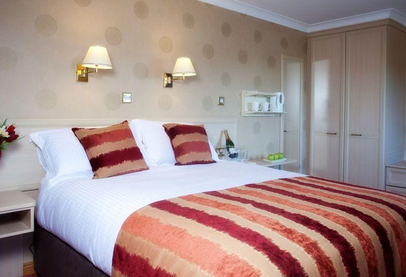Lodge Hotel Coleraine Menu