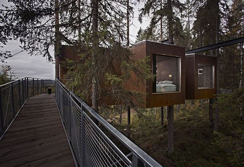 Treehotel Harads The Best Offers With Destinia