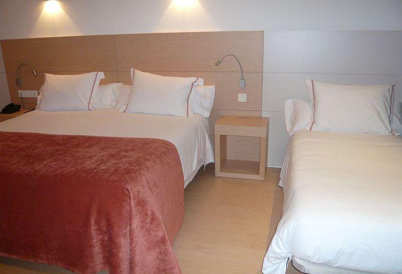 Hotel Tafalla Espagne