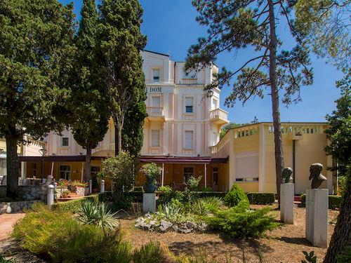 Hotel Villa Ruzica Wifi