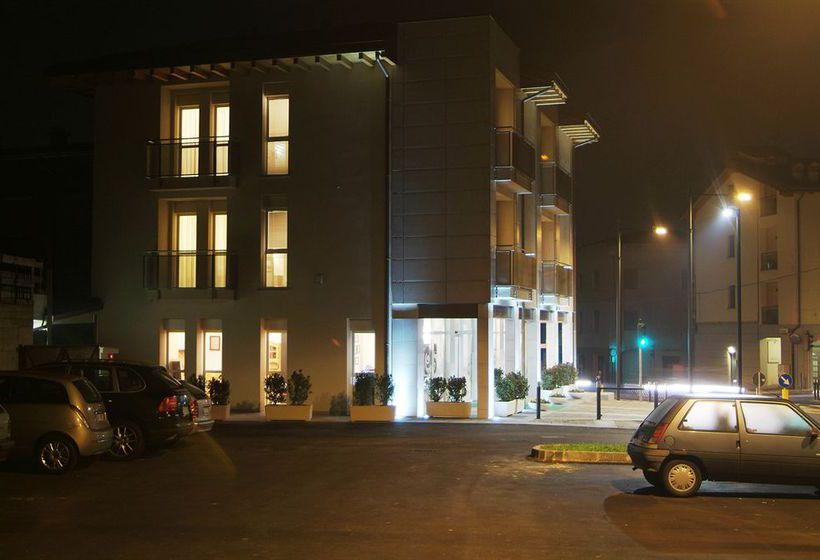 Hotel piccolo principe villongo le migliori offerte con for Il piccolo hotel progetta le planimetrie